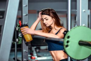 Side Effects of SARMs Use On Women