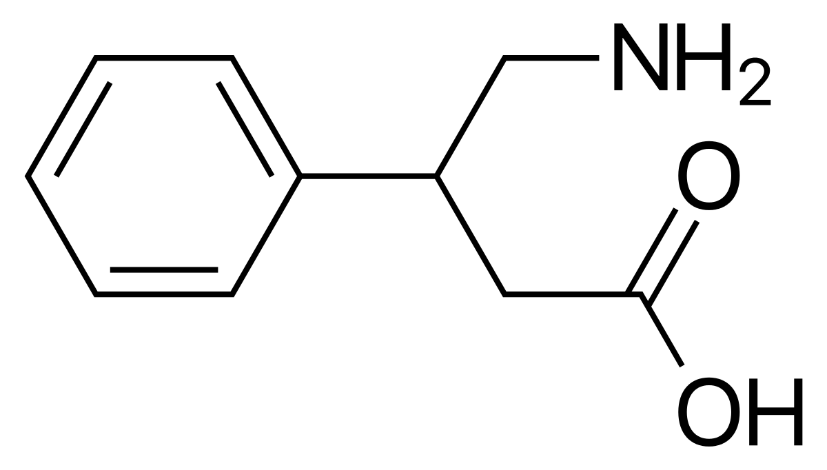 what is phenibut